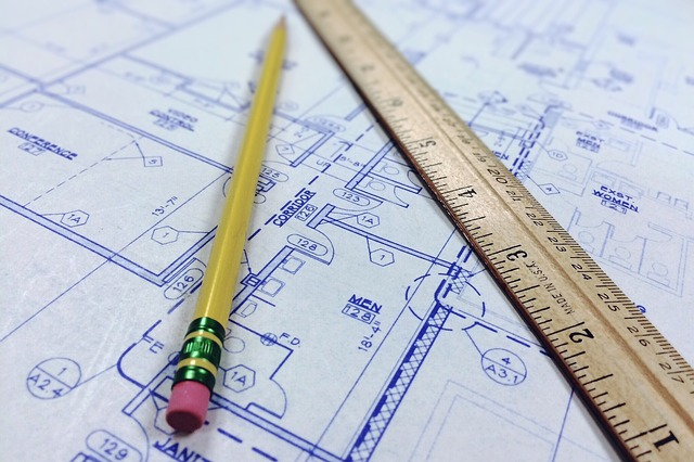 一級建築士への道のり